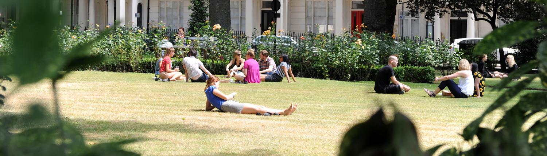 Hyde Park Paddington